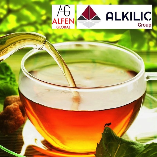 The Turkish Black Tea!